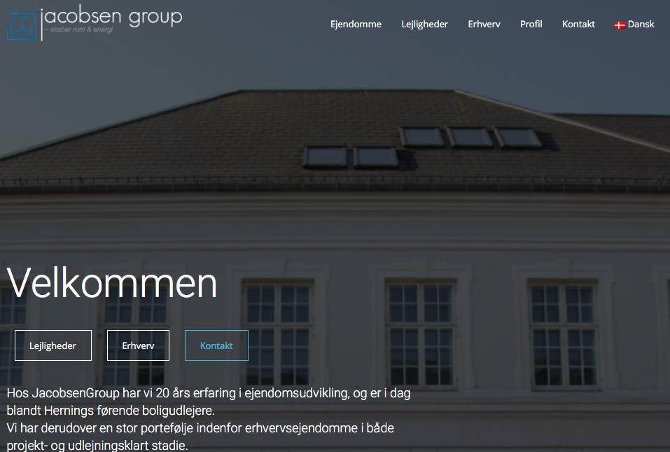 Jacobsen Group har valgt DIGITAL CAB E-fakturafilter til kreditorfakturaer