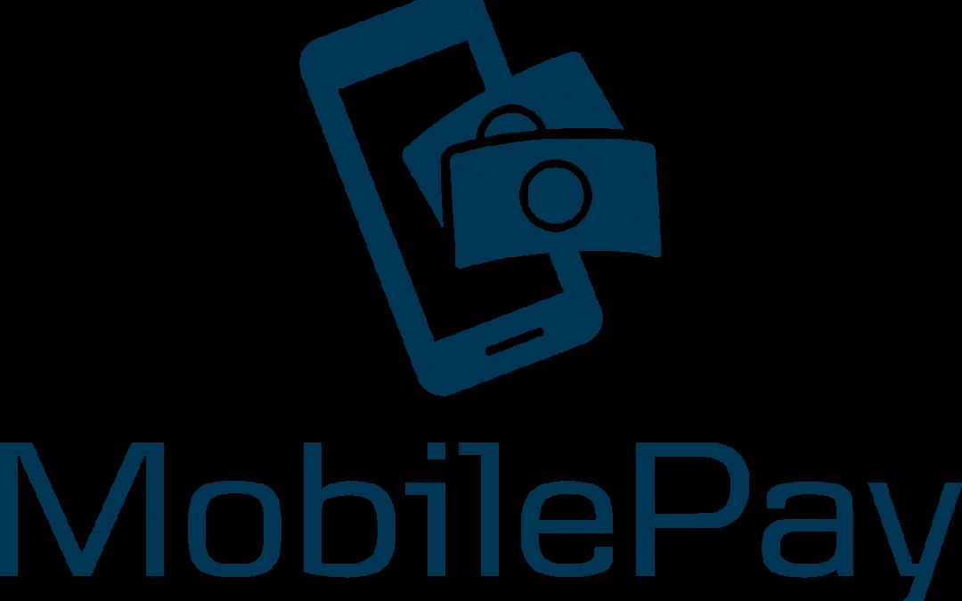 DIGITAL CAB tilbyder nu at du kan sende MobilePay Invoice