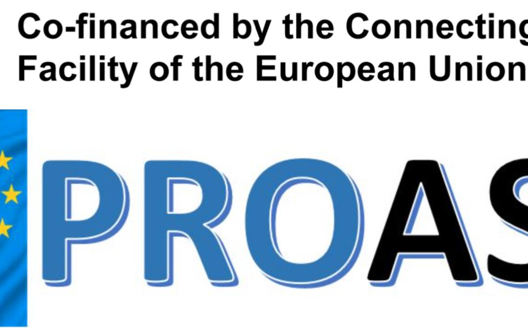 PROAS4 projektet afsluttes efter bestået eDeliverytest